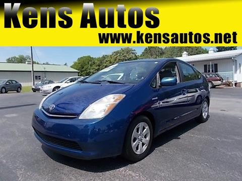 2008 Toyota Prius for sale in Paris, KY