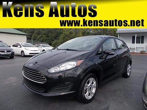 2015 Ford Fiesta for sale in Paris, KY