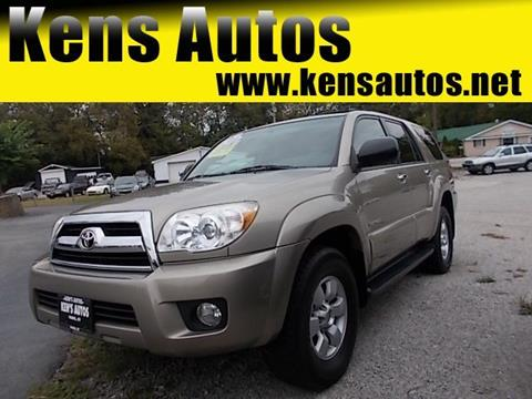 2009 Toyota 4Runner for sale in Paris, KY