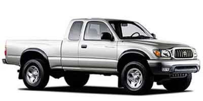 2003 Toyota Tacoma For Sale At KENu0027S AUTOS In Paris KY