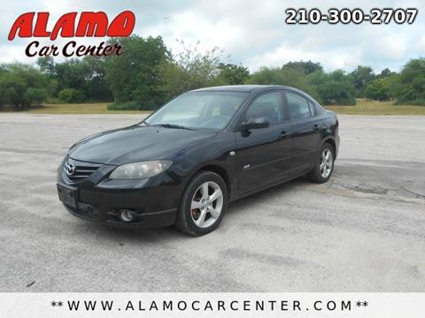 2006 Mazda MAZDA3 for sale in San Antonio, TX