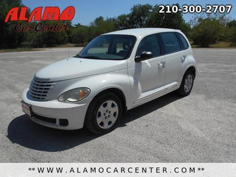 2009 Chrysler PT Cruiser for sale in San Antonio, TX