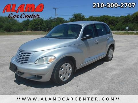 2004 Chrysler PT Cruiser for sale in San Antonio, TX