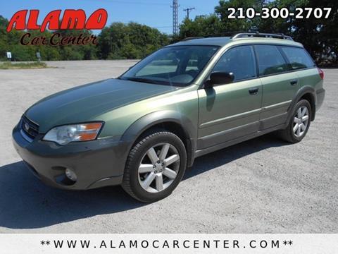2007 Subaru Outback for sale in San Antonio, TX