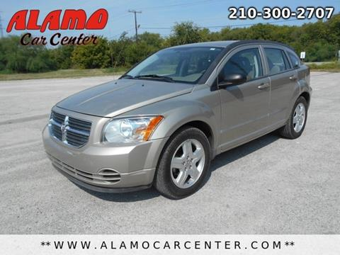 2009 Dodge Caliber for sale in San Antonio, TX