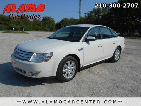 2009 Ford Taurus for sale in San Antonio, TX