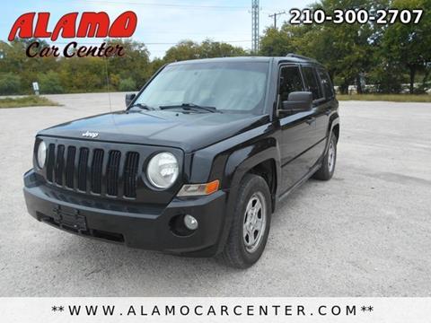 2010 Jeep Patriot for sale in San Antonio, TX