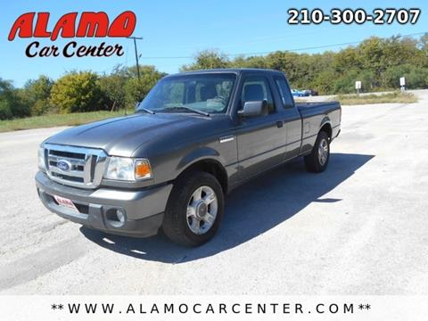 2010 Ford Ranger for sale in San Antonio, TX