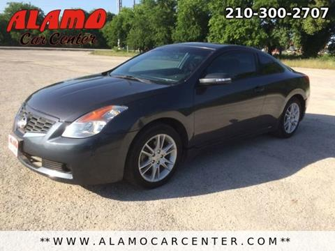 Used Cars San Antonio Car Repair Oil Change Austin TX San Marcos TX ...