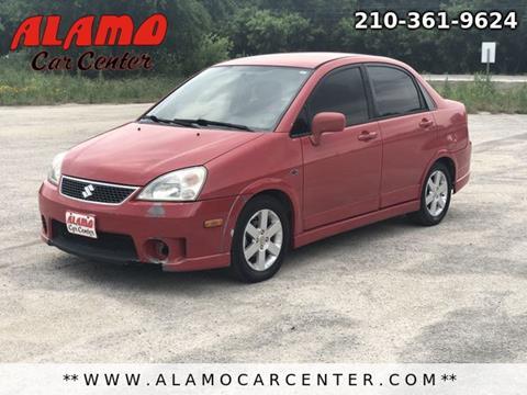 2006 Suzuki Aerio for sale in San Antonio, TX