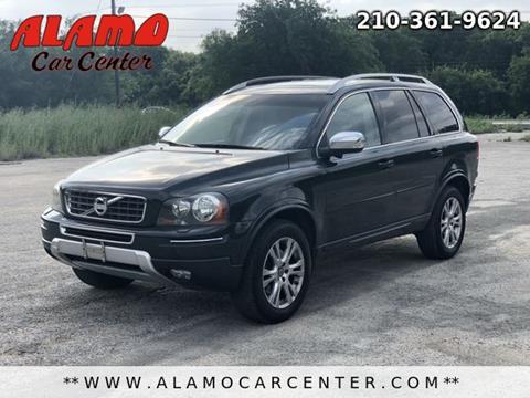 2013 Volvo XC90 for sale in San Antonio, TX