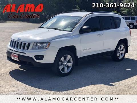 2011 Jeep Compass for sale in San Antonio, TX