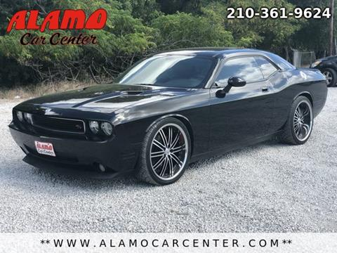 2010 Dodge Challenger for sale in San Antonio, TX