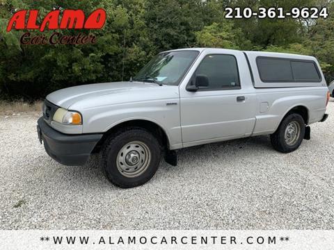 2004 Mazda B-Series Truck for sale in San Antonio, TX