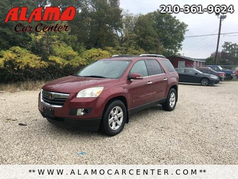 2009 Saturn Outlook for sale in San Antonio, TX