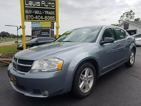 2009 Dodge Avenger for sale in Mountain Home, AR