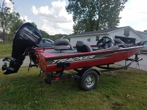 2017 Tracker 175TXW for sale in Mountain Home, AR