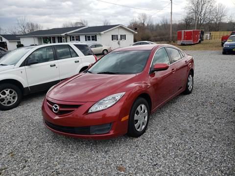 2009 Mazda MAZDA6 for sale in Mountain Home, AR