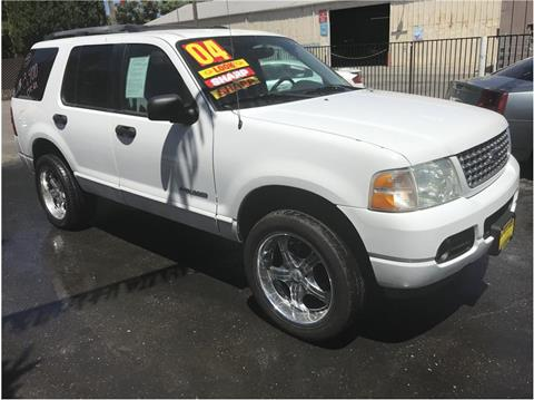 Ford Dealership Modesto >> Ford For Sale In Modesto Ca D I Auto Sales