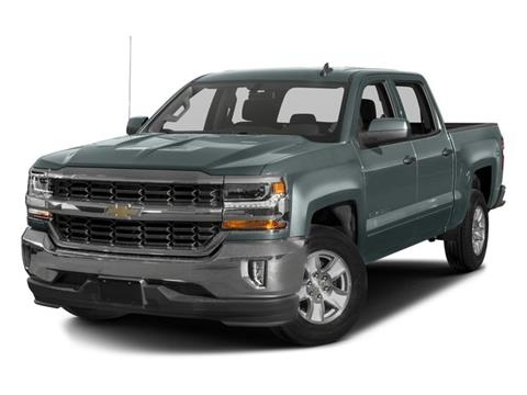 2016 Chevrolet Silverado 1500 for sale in Lafayette, LA