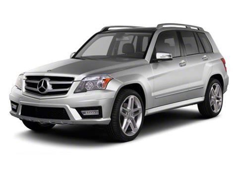 2011 Mercedes-Benz GLK for sale in Lafayette, LA