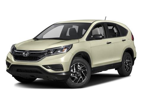2016 Honda CR-V for sale in Lafayette, LA