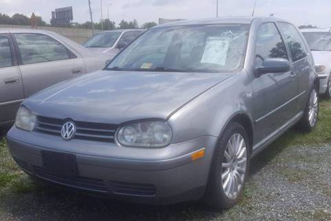 2004 Volkswagen GTI for sale in Clinton, MD
