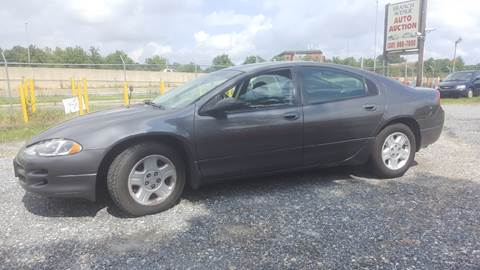 2003 Dodge Intrepid for sale at Branch Avenue Auto Auction in Clinton MD