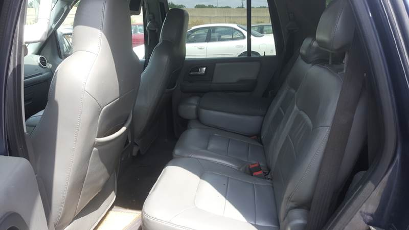 2004 Ford Expedition for sale at Branch Avenue Auto Auction in Clinton MD