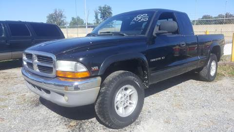 2000 Dodge Dakota for sale in Clinton, MD