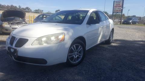 2005 Pontiac G6 for sale in Clinton, MD
