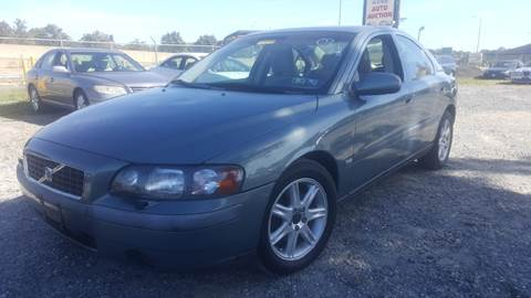 2002 Volvo S60 for sale in Clinton, MD