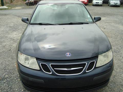 2005 Saab 9-3 for sale in Clinton, MD