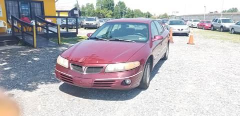 2001 Pontiac Bonneville for sale in Clinton, MD