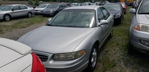 2000 Buick Regal for sale in Clinton, MD