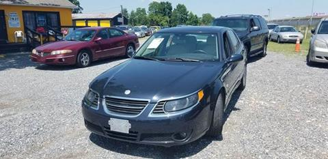 2006 Saab 9-5 for sale in Clinton, MD