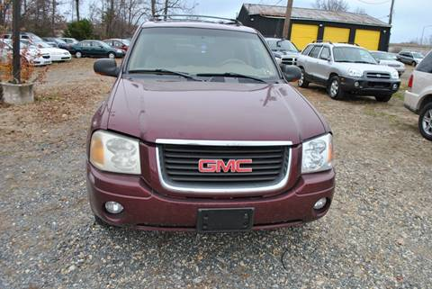2003 GMC Envoy for sale in Clinton, MD