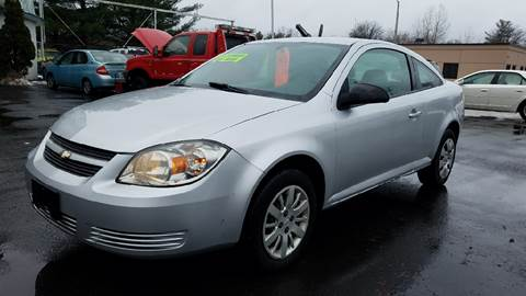 2010 Chevrolet Cobalt for sale at United Auto Service in Leominster MA