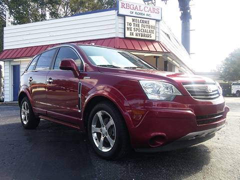 2009 Saturn Vue for sale in Clearwater, FL