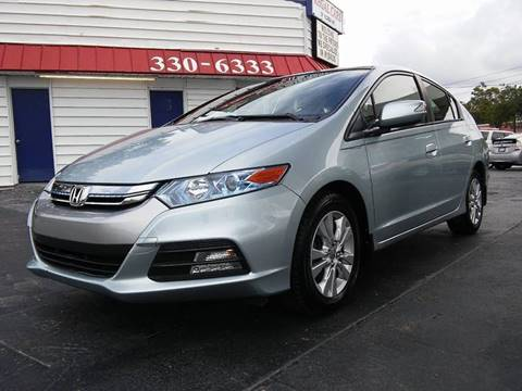2013 Honda Insight for sale in Clearwater, FL