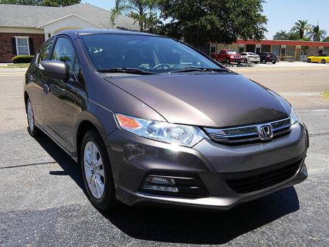 2014 Honda Insight for sale in Clearwater, FL
