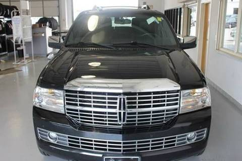 2010 Lincoln Navigator for sale in Phoenix, AZ
