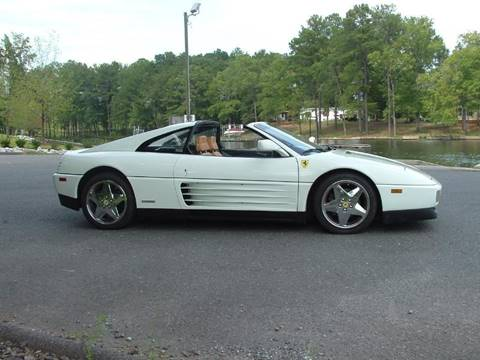 Ferrari 348 For Sale Carsforsale