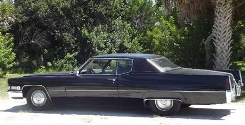 1970 Cadillac DeVille For Sale in Oregon - Carsforsale.com