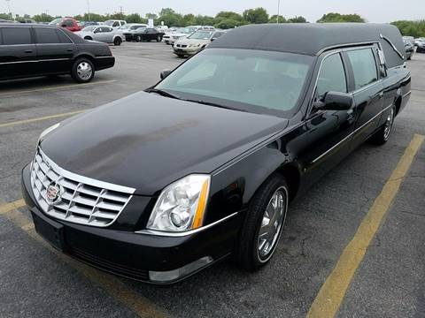 2006 Cadillac DTS Pro for sale in Phoenix, AZ