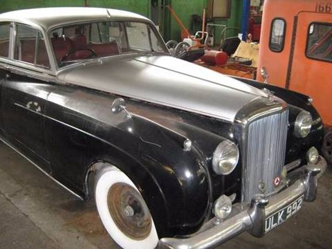 1957 Bentley S1 for sale in Phoenix, AZ