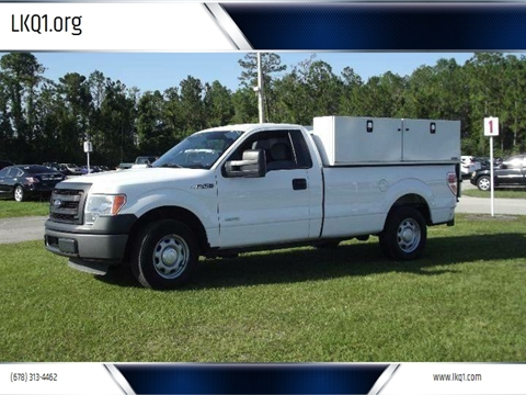 2014 Ford F-150 for sale in We Help Ship Worldwide!, AZ