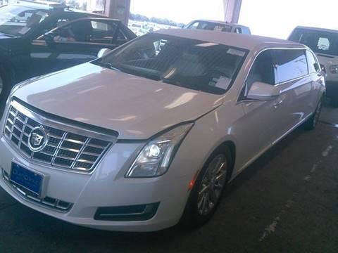 2013 Cadillac XTS Pro for sale in Phoenix, AZ