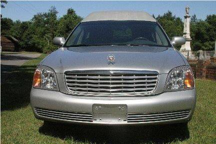 2000 Cadillac Deville Professional for sale in Phoenix, AZ
