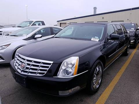 2011 Cadillac DTS Pro for sale in We Help Ship Worldwide!, AZ